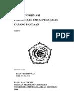 SISTEM INFORMASI PEGADAIAN.doc