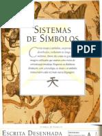 Livro Ilustrado dos Símbolos - parte 04 - Sistemas de Símbolos, glossário, índice