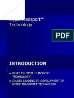Hypertransport Technology