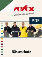 Watex Nässeschutz