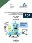 El Salvador Feasibility Study of eGovernment JICA Summary