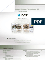 IMT Product Guide
