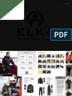 Elka Schutzkleidung