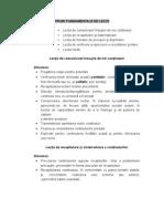 TMI- Tipuri Fundamentale de Lectii- Oct 2012