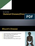 skeletal diseaes