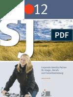 SJ Katalog 2012