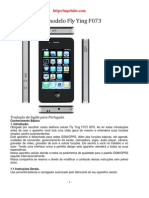 Manual Para Hi Phone Model of 073