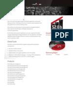 Infor External Brochure