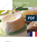 French Food - in English