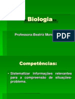 Biologia Inicial 2 Ano