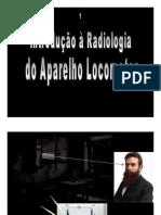 Topicos de Radiologia Do Aparelho Locomotor