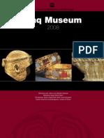 Iraq Museum GUIDE
