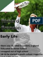 Richard Brandson