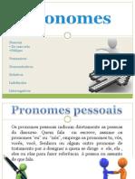 pronomes 1
