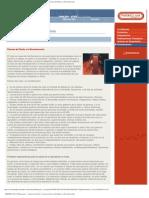 Arquitectura - Artículos De Interés Acústica (Efectos Del Ruido Y La Reverberación) - Fiberglass Publicaciones