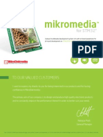 Mikromedia Stm32 Manual