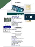Discos Rigidos SCSI