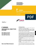 Iveco Engine User Manual F32_EN