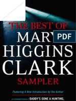 Mary Higgins Clark Sampler