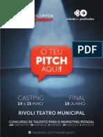 Porto, Portugal - Master Spitch 2013