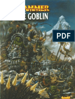 Warhammer - Orchi e Goblin