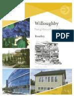 Bylaw 4013 - Routley Neighbourhood Plan