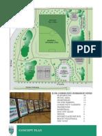 Routley Park Concept