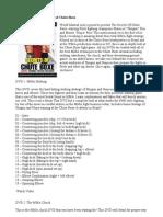Shogun&Ninja - Secrets of Chute Boxe