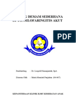 Case Kejang Demam Final