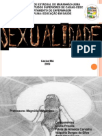 Sexualidade e Metodos Contraceptivos