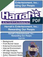 Harrah's Entertainment, Inc.