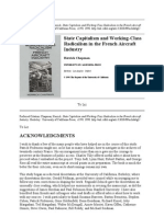 Chapman_Capitalism and Radicalism in the French Industry