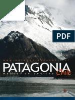 Patagonia Chile, Manual de Destino