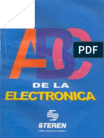 ABC de La Electronica Steren