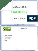 Soutenance Hackers