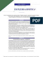 HIDROPSIA FETAL (HF) - DIAGNÓSTICO E EVOLUÇÃO PERINATAL