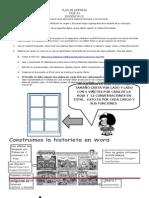 Taller Organigrama y Funciones de La Alcaldia de Mosquera