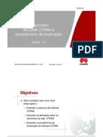 02_WCDMA UTRAN interface e procedimento de sinalização
