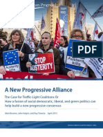 A New Progressive Alliance