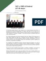 10-04-2013 Sexenio - Presentan RMV y ERP el Festival Internacional 5 de mayo.pdf
