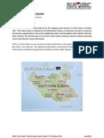 Fact Sheet South Sudan