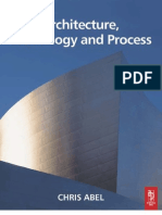 Architecture Technology and Process - C. Abel (Architectural Press, 2004) BBS