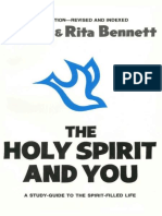 The Holy Spirit and You_ a Study Guide t - Dennis Bennett
