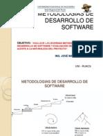 Modelos de Desarrollo Del Software1