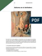 Husson, Michel - El Capitalismo en El Atolladero