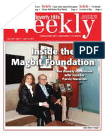Inside the Magbit Foundation