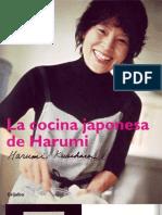 36806354 La Cocina Japonesa de Harumi