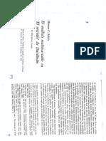 6.5.a.Selvin, Hanan - El análisis multivariable en 'El suicidio' de Durkheim