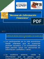 NIFs CCPL