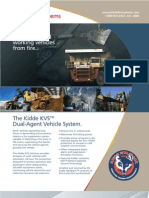 KVS™ Dual-Agent Vehicle System SS K-004
